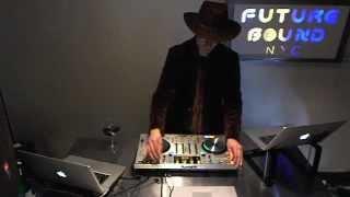 Futurebound NYC: Deephouse, Techno February 18th 2013 (2/5)
