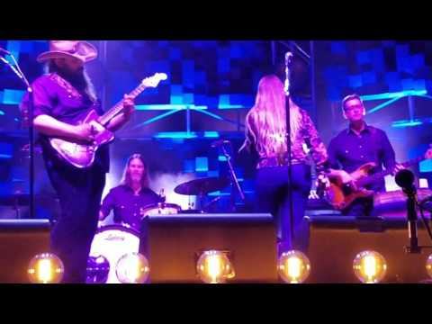 Chris Stapleton - I Was Wrong - St. Louis - Front Row - Hollywood Casino Amphitheater
