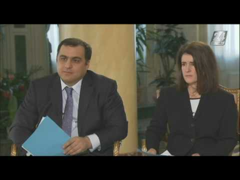 Елбасы Н.Назарбаевтың Bloomberg News ақпарат агенттігіне берген сұхбаты