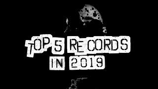 Exumer - Top 5 Records of 2019