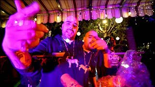 """Berner x Mozzy """"Thug In Me"""" (Official Music Video) ft. Godholly"""