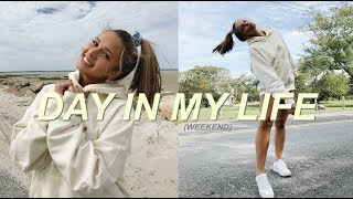 VLOG: fall day in my life
