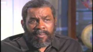 Mean Joe Greene - The Making of the Commercial - Part 1