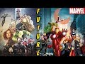 Avengers 4: What The Avengers Cartoon Tells Us About The MCU's Future