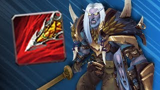 Who Is This HUNTER?! (5v5 1v1 Duels) - PvP WoW: Battle For Azeroth 8.2
