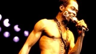 check out the fela kuti museum in lagos nigerian music