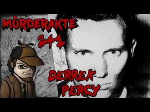 Mörderakte: #241 Derrek Percy / Mystery Detektiv
