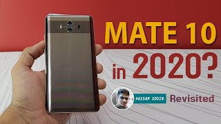 Huawei Mate 10 in 2019 | Revisited After 12 Months