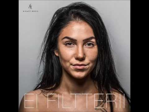 Evelina - Ei Filtterii - YouTube