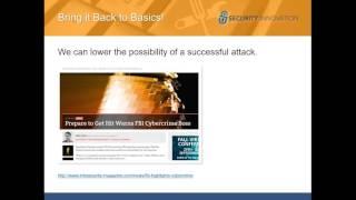 Educating Employees to Prevent Phishing Attacks