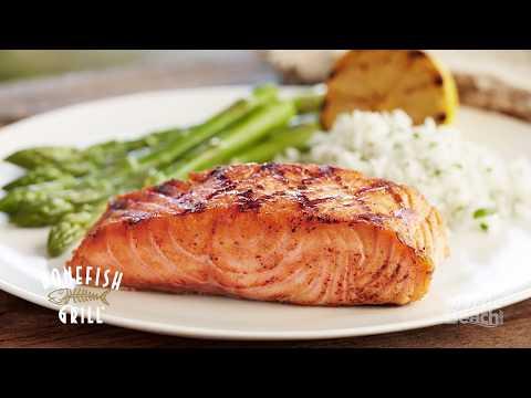 Fresh Seasonal Seafood At Bonefish Grill