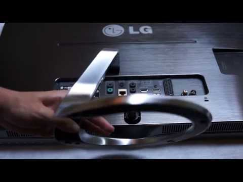 PRAD: Hands On LG 27MT93S-PZ