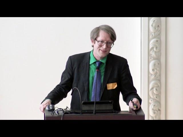 Er 5G sikker for mennesker, dyr og planter? Advokat (L) Christian F. Jensen