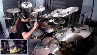 Red Hot Chili Peppers - By the Way (Drum Cover by Panos Geo)