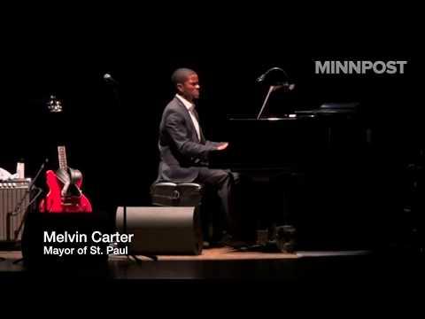 MinnRoast 2018: Mayor Melvin Carter