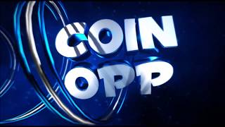 coin opp commercial/patreon promo