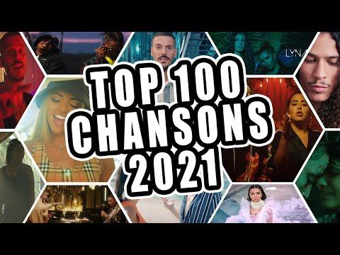 Top 100 Chansons Les Plus Écoutés en Janvier 2021