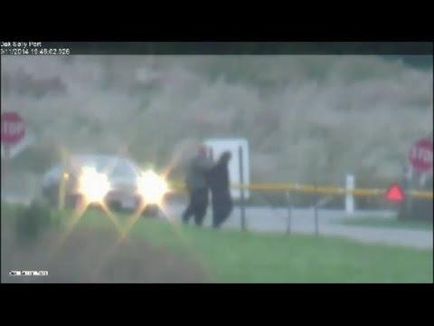 Prison escape from Allen/Oakwood Correctional Institution