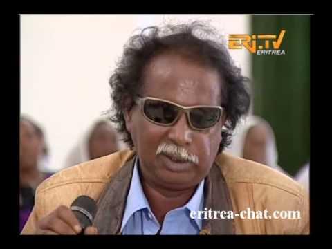 Eritrean Merhaba Interview with Blind Tegedalay Dawit Fisehaye - Eritrea TV