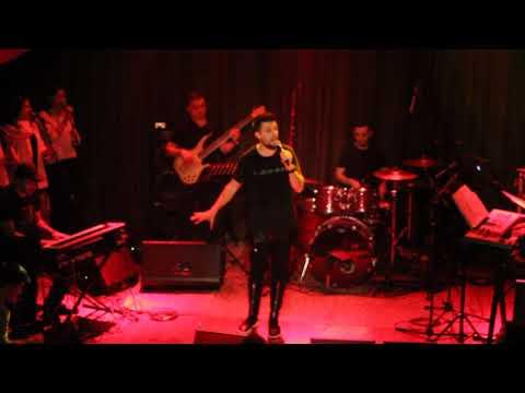 Aram Mp3 - Im Yerevan (LIVE At Mezzo Club)