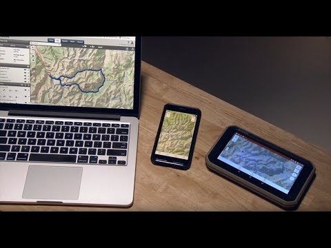 Garmin Overlander: Planning, Executing And Reviewing A Trip