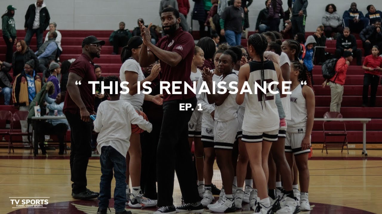 """This is Renaissance"" 2019-2020 Game Highlights by TV Sports"