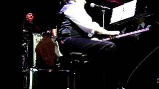I Don't Want To Be Lonely Tonight - Jerry Lee Lewis  Paradiso Amsterdam 2009