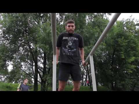 Тренировки по кроссфиту в Междуреченске