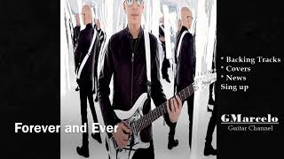 "Joe Satriani - ""Forever and ever"" What Happens Next"