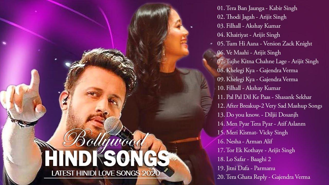 Download Latest Hindi Love Songs 2020 Live💖Arijit singh,Neha Kakkar,Atif Aslam,Armaan Malik,Shreya Ghoshal