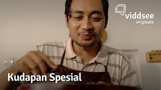 Kudapan Spesial - How Could Simple Meal Bring Dispute Between This Couple?// Viddsee Originals