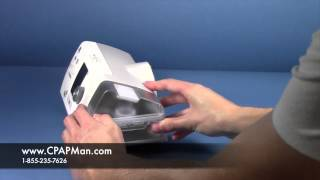 Vidéo: AirSense 10 AutoSet for Her