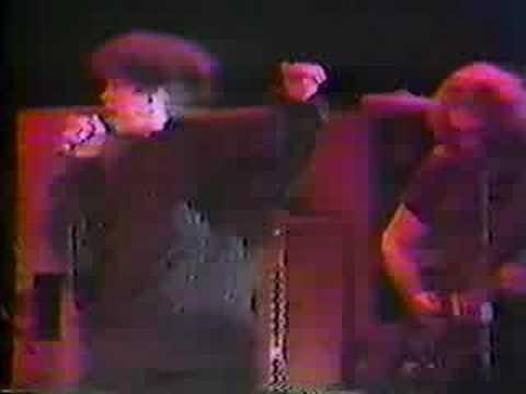 Grateful Dead & Etta James - Hard To Handle 12-31-1982