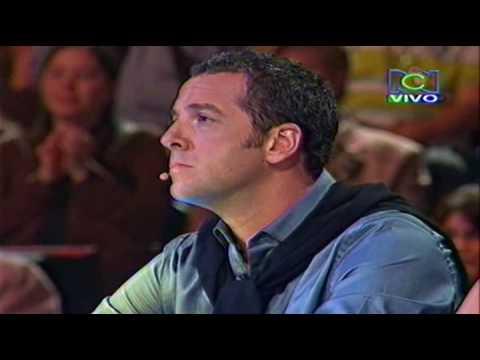 Cap 32 2/5  - Son3 - Vivo en el Limbo - Full Gala 5 Factor X 2009 Colombia