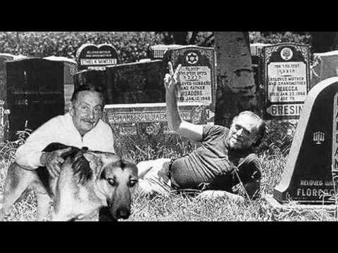 Cold Summer by Charles Bukowski (read by Tom O'Bedlam)