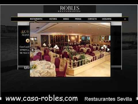 Restaurantes en Sevilla - Restaurantes Sevilla - Restaurante Sevilla