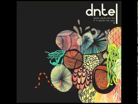 Dntel - Incomplete 4