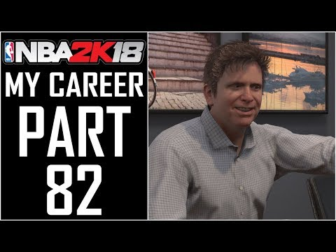 "NBA 2K18 - My Career - Let's Play - Part 82 - ""Mountain Dew Deal, Silver Posterizer"""
