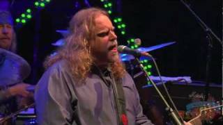 "Gov't Mule - ""Money"" (Pink Floyd cover) - Mountain Jam VII - 6/4/11"