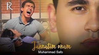 Muhammad Safo - Jannatim Onam   Мухаммад Сафо - Жаннатим онам