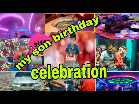 birthday vlog in tamil /🍗🍧🥤😋 birthday celebration in tamil / Daniel Arolin