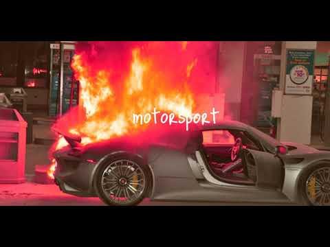 "[FREE] Travis Scott x Migos Type Beat 2018 – ""Motor Sport""   Rap/Trap Instrumental 2018"