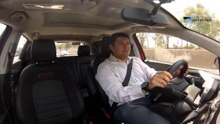 Chevrolet Sonic RS 2013 Videos