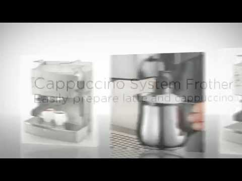 Morphy bialetti accents maker richards espresso