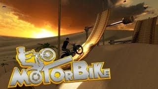 Motorbike Gameplay [PC HD] [60FPS]