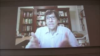 Gary Francione on animal ethics