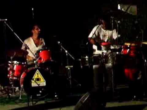 musica caraibica da
