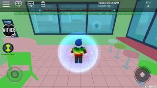 Play Roblox #1 the Ben10 Ben 23 's Dimension