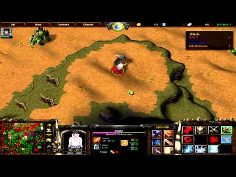 Naruto World Ultimate 1.0 S3 Beta 7.4 Неплохая игра за Sasuke без выполнения квестов