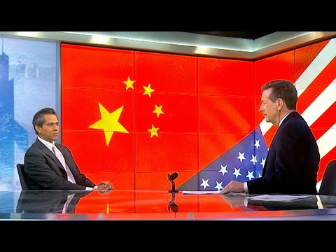Sourabh Gupta talks about the trade war between the U.S. and China